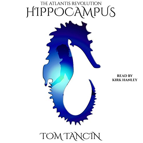 Hippocampus audiobook cover art
