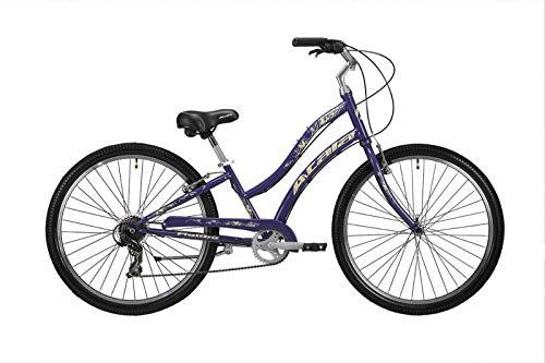 ATALA Bici Bicicletta Malibu' Donna 7V Ruota 27,5' Telaio 38 Urban Style da Passeggio 2019