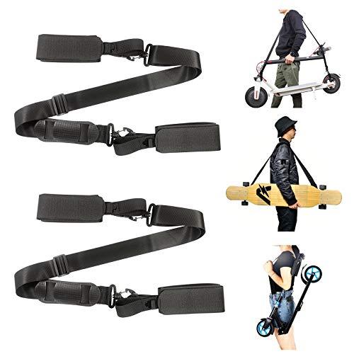 LIBRNTY in 2021 scooter shoulder strap