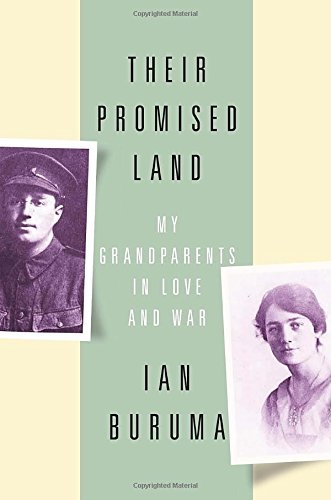 Image of Their Promised Land: My Grandparents in Love and War