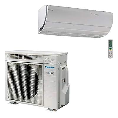 DAIKIN Ururu Sarara FTXZ25N/RXZ25N - Wall Mounted System Air Conditioner