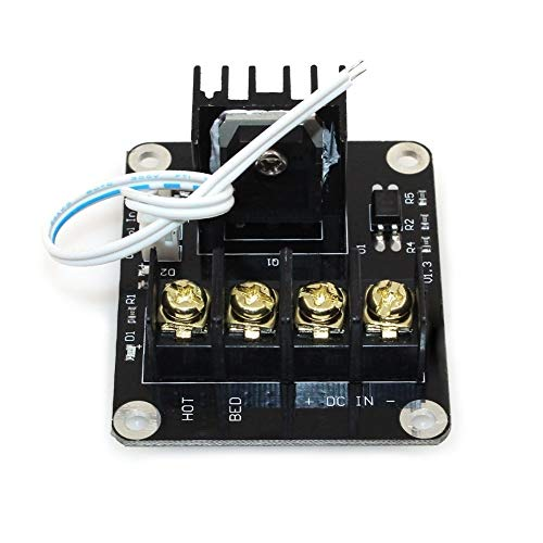 Heizbett MKS MOSFET Leistungs-Modul MOS25