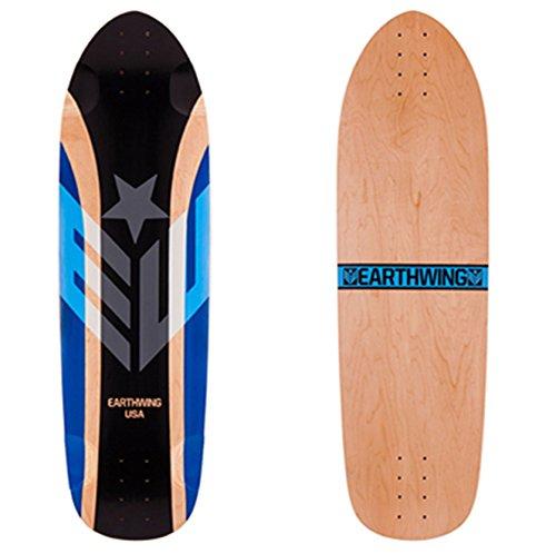 Earthwing skate skateboard deck. EARTHWING - Hoopty Deck 34