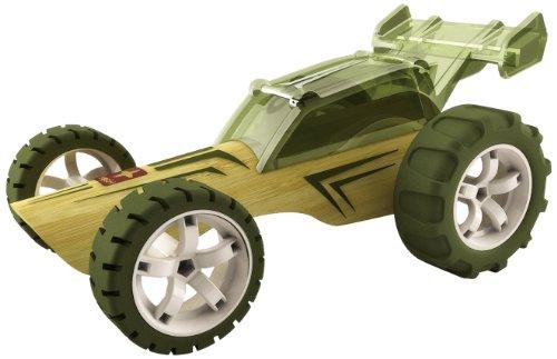 Hape - E5509 - Véhicule Miniature - Modèle Simple - Baja