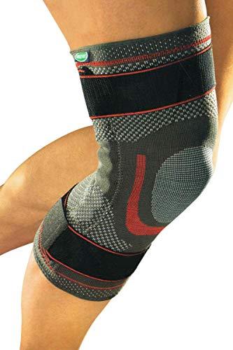 Sensiplast Knietrainer Set - Muskelaufbau Hilfe Gr. M