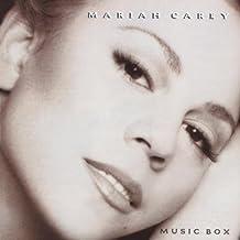 Music Box by CAREY,MARIAH (1993-08-31)