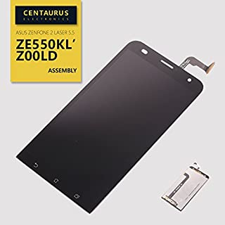 Best asus_z00ld screen replacement Reviews