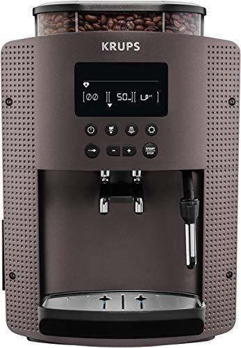 lidl krups kaffeevollautomat ea815b
