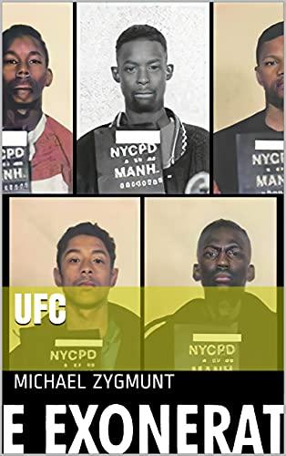 UFC (English Edition)
