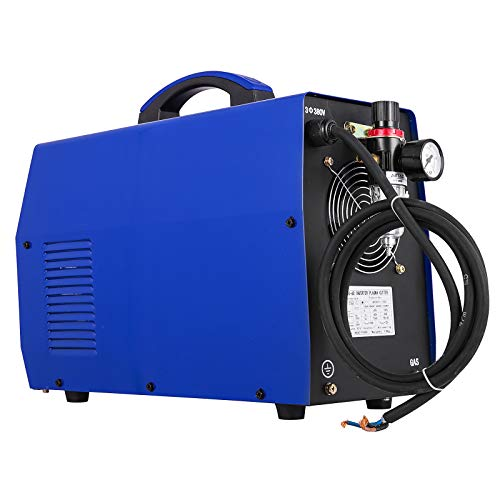 Mophorn 60AMP Plasmaschneider-Schweißgerät 380V Plasmaschneider-Schweißgerät (60AMP) - 9