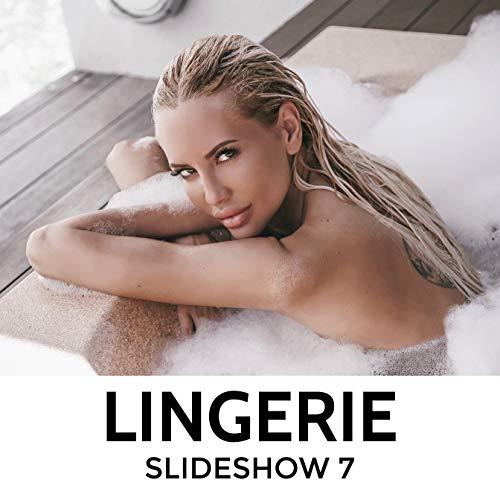 LINGERIE : Slideshow 7 (English Edition)