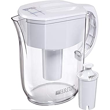 Brita Everyday Water Pitcher with Filters