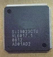 1ピース/ロットSIL9023CTU SiI9023CTU SII9023 TQFP144オリジナルの本物の新しい電子在庫あり
