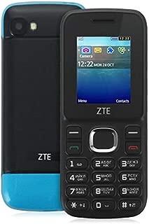 Zte R550 1.8inch Single Sim Fm Radio