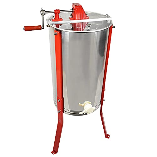 Hardin Professional 3 Frame Manual Honey Extractor