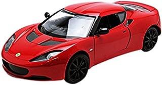 Motormax Motormax USA 1: 24 Lotus Evora S Diecast Model,