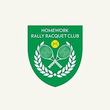 Rally Racquet Club EP