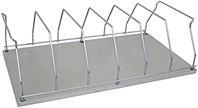 Table Top Storage Rack by Omnimed