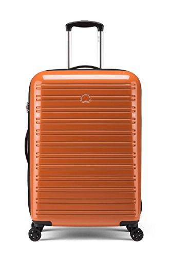 Delsey Maleta, Naranja (Naranja) - 00203882125