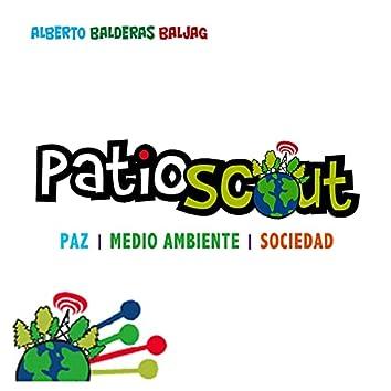 Patio Scout (Paz, Medio Ambiente y Sociedad)