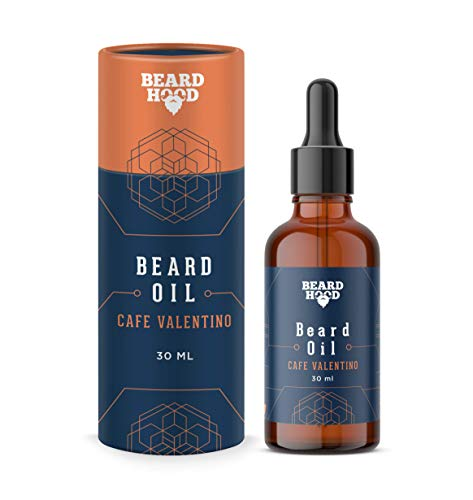 Beardhood Café Valentino Beard Oil 30ml