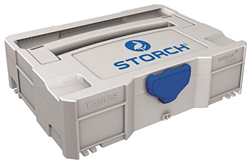 STORCH Systainer 39,5 x 29,5 x 10,5 cm