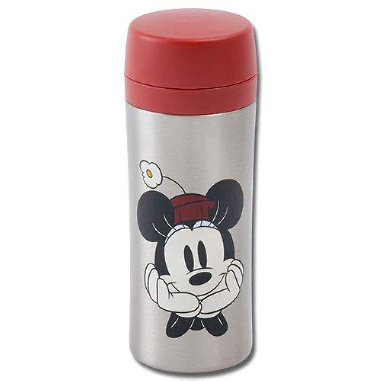 防止証明回路ミニーマウス ステンレスボトル 水筒 ディズニー グッズ お土産【東京ディズニーリゾート限定】