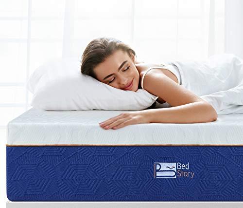 Colchones Blandos 90X190  Marca BedStory