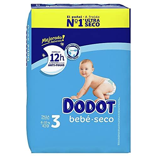 DODOT - DODOT ETAPAS T3 32U