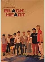 Best unb black heart album Reviews