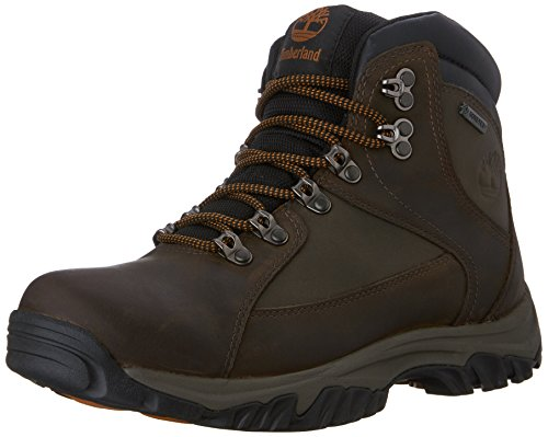 Timberland Thorton Ftp_Thorton Mid Gtx Chaussures de randonnée montantes homme - Marron - 43 EU 8.5 UK
