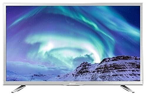 Sharp - Grabación USB HD HD HD Ready 720p LED TV Freeview HD satélite HD