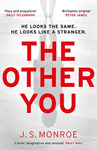 The Other You: a gripping and addictive new thriller for 2020 (English Edition)