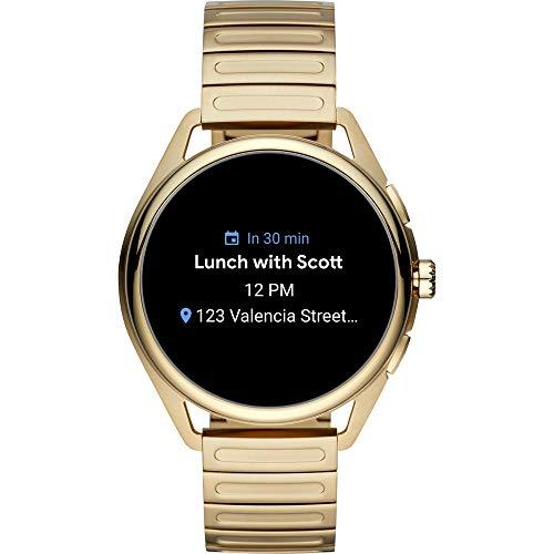 Smartwatch Emporio Armani Matteo Gen 5 Gold ART5027