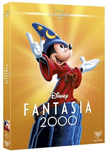Fantasia 2000 - Collection 2015 (DVD)