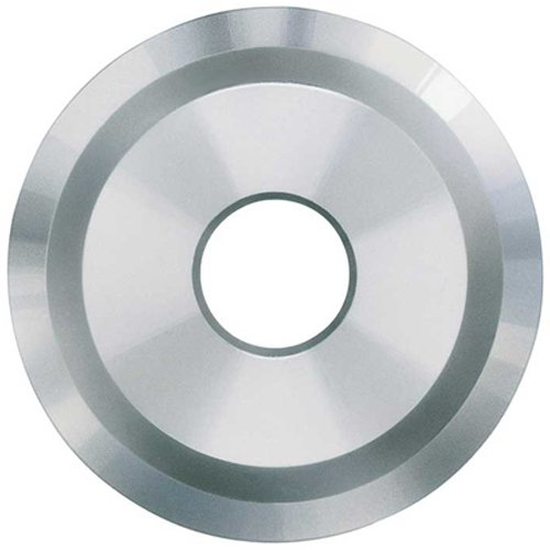 HaWe 214.00 Hartmetall-Rädchen für Fliesenschneider 20x3x5 mm mit Achse