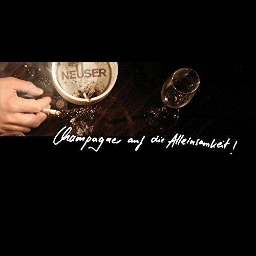 Es Ist Nie Zu Spät (Champus Mix)