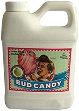 Advanced Nutrients 2320-14 Bud Candy Fertilizer, 1 Liter, Brown/A