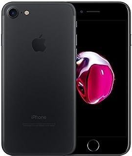 Apple iPhone 7 32gb Black Matte Liberado de Fabrica (Renewed