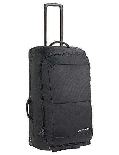 VAUDE Reisegepaeck Turin L, black, one Size, 126630100