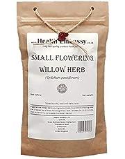 Health Embassy Viltige Basterdwederik Kruid (Epilobium Parviflorum) Small Flowering Willow Herb Tea (50g)