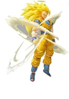 Bandai Super Saiyan 3 Son Goku - S.H. Figuarts