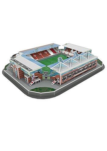 FC St. Pauli Puzzle/Stadionpuzzle ** 3D Millerntor-Stadion ** SP251918