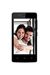 Intex Aqua Lion N1 (Black)