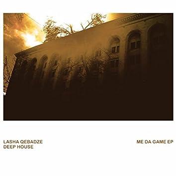 Me Da Game EP