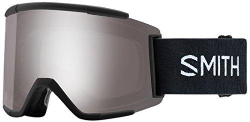 Smith Erwachsene Squad XL Skibrille, Mean Folk, L