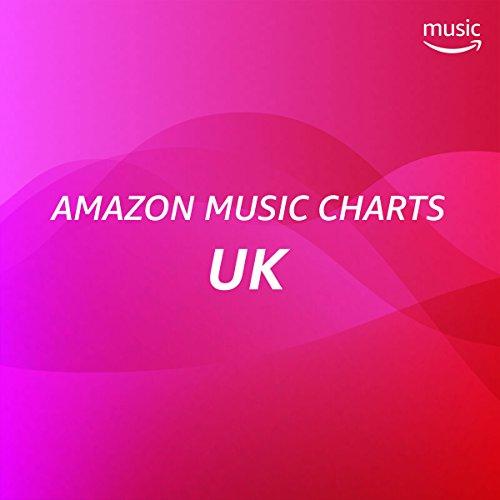 Amazon Music Charts: UK