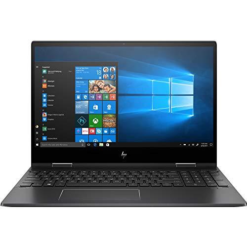 HP ENVY x360 15-ds0599sa 15.6' Touchscreen Convertible Laptop AMD Ryzen 5-3500U, 8GB RAM, 256GB SSD, Windows 10