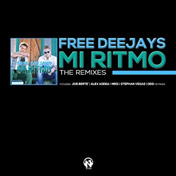 Mi Ritmo (The Remixes)