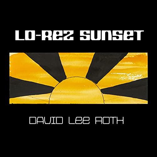 Lo-Rez Sunset